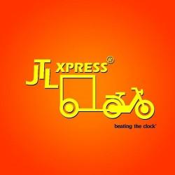 لوجو Jtl xpress