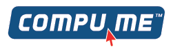 لوجو كمبيو مي - CompuMe