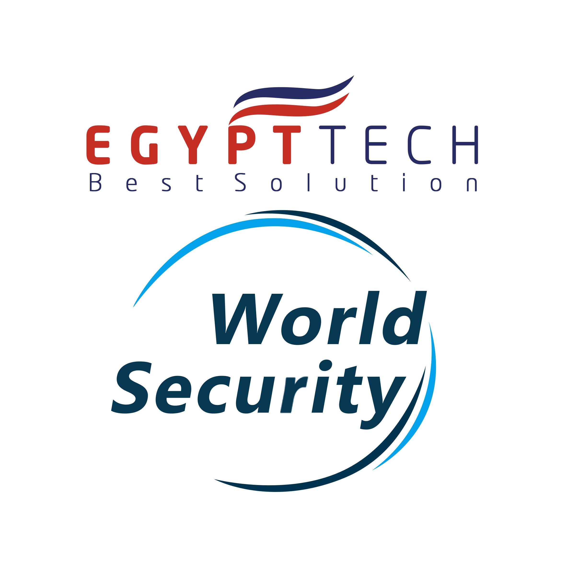 لوجو مصر للتكنولوجيا الحديثه