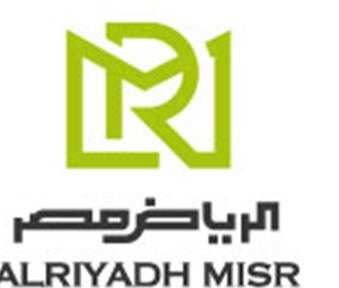 لوجو الرياض مصر للتطوير العقاري