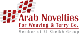 لوجو الشركة العربية للنوفوتيه