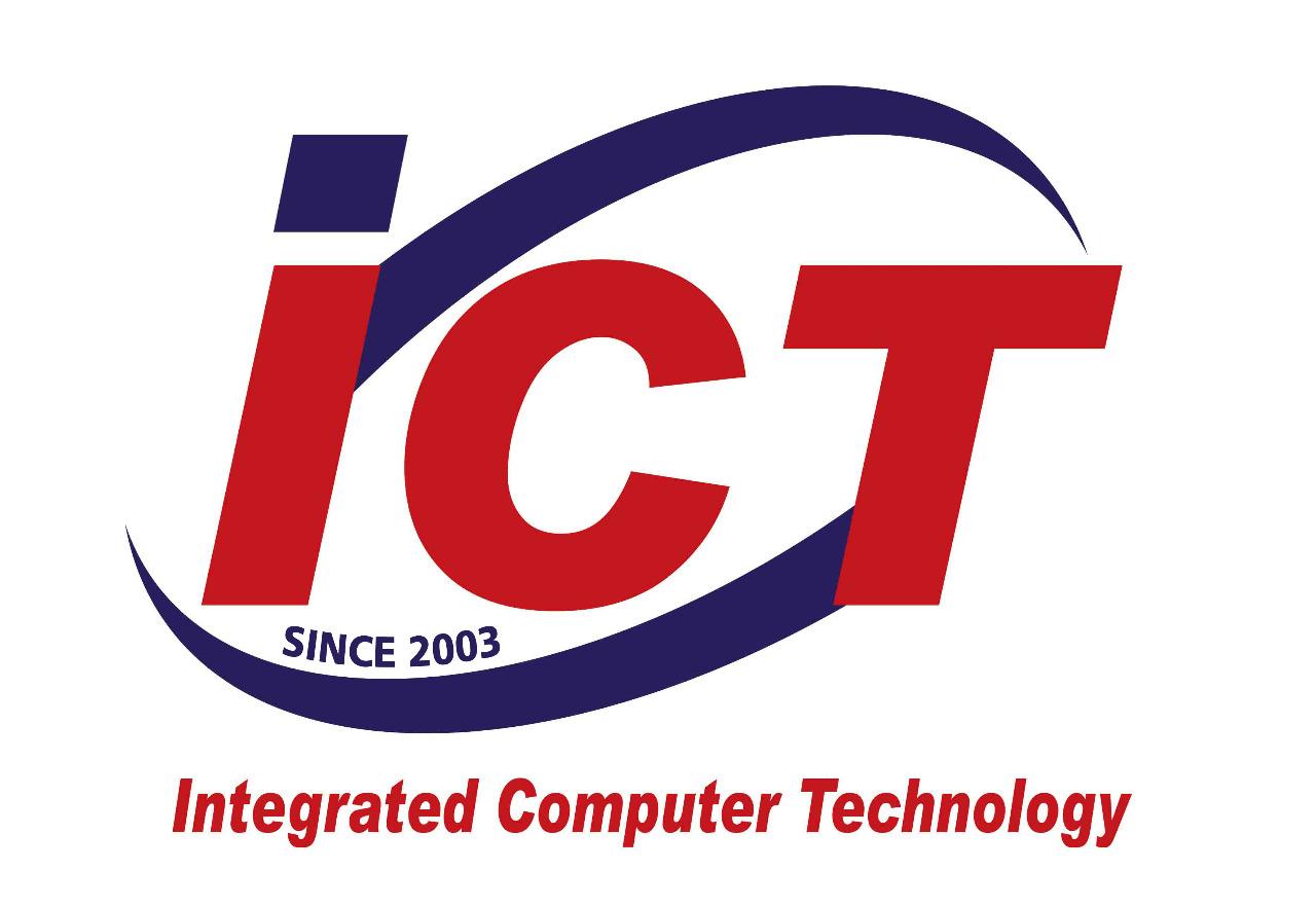 لوجو شركة الحاسبات المتكاملة