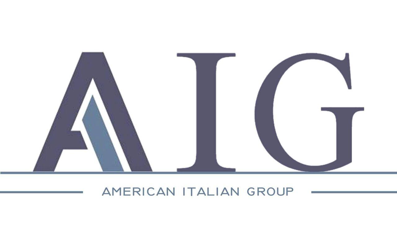 لوجو الامريكية الايطالية لصيانة الاجهزة المنزلية