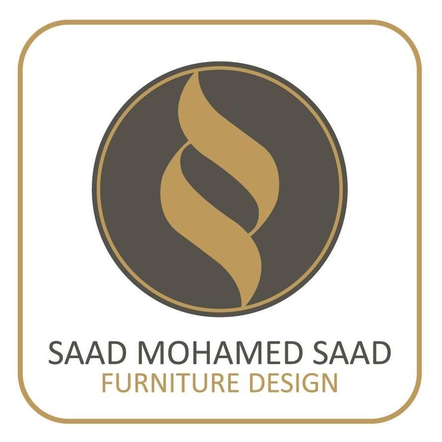 لوجو سعد محمد سعد للأثاث