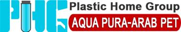 لوجو بلاستيك هوم جروب