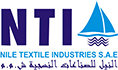 لوجو النيل للصناعات النسيجية