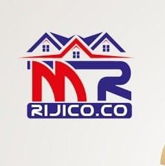 لوجو ريچيكو للمقاولات العموميه والتوريدات