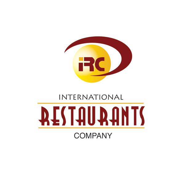 لوجو المطاعم الدولية