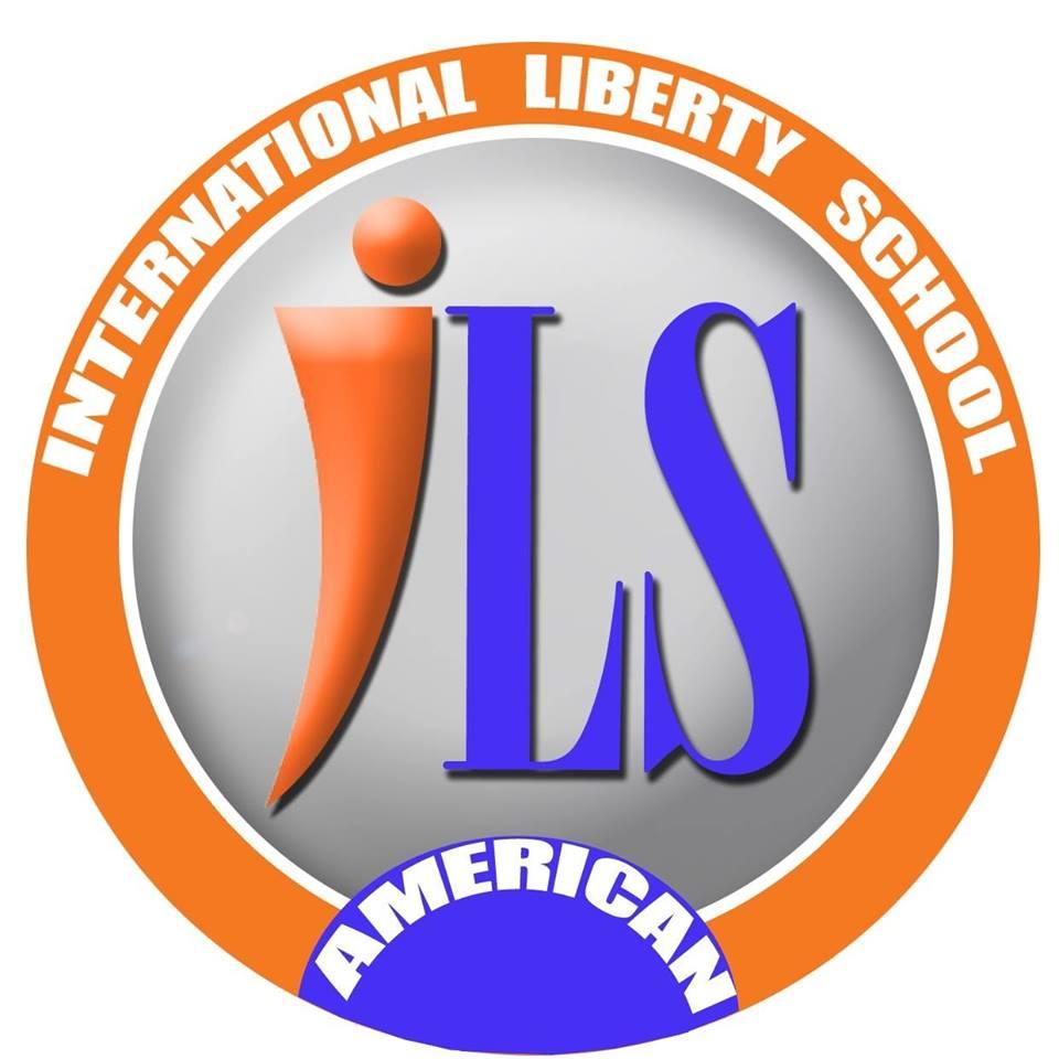 لوجو مدرسة الحرية الدولية