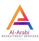 لوجو شركة العربي للسفريات