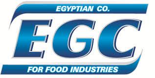 لوجو اي جي سي للصناعات الغذائية