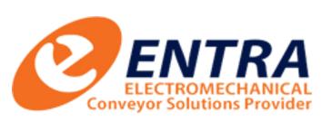 لوجو ENTRA Electro Mechanical