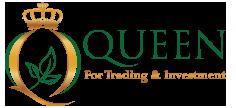 لوجو كوين للتجارة والاستثمار