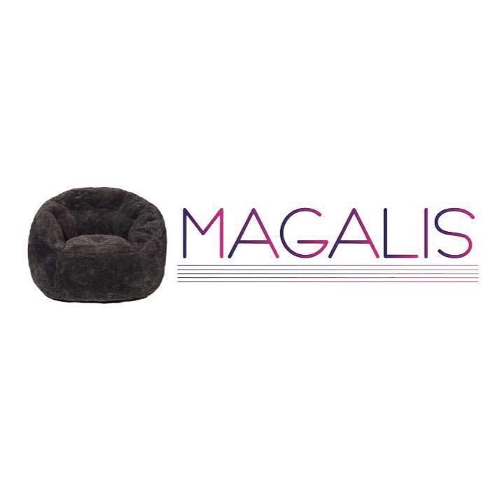 لوجو Magalis