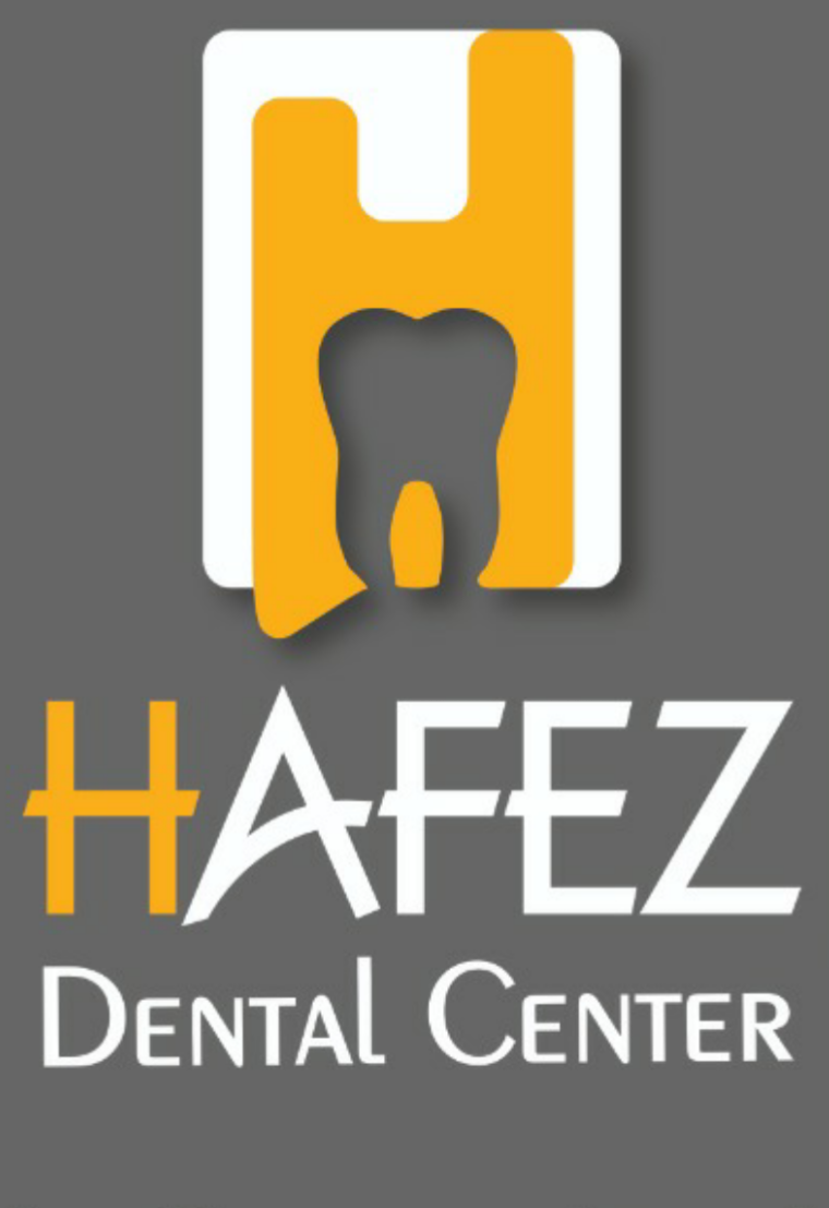 لوجو مركز دكتور حافظ لطب الأسنان