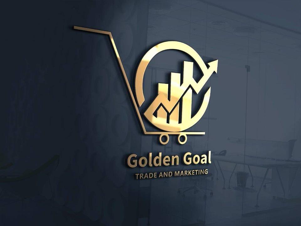 لوجو شركة جولدن جول