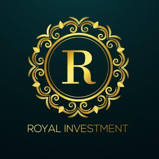 لوجو رويال للاستثمار
