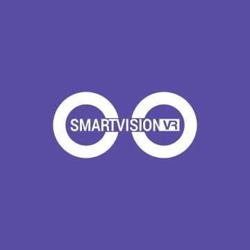 لوجو smart vision