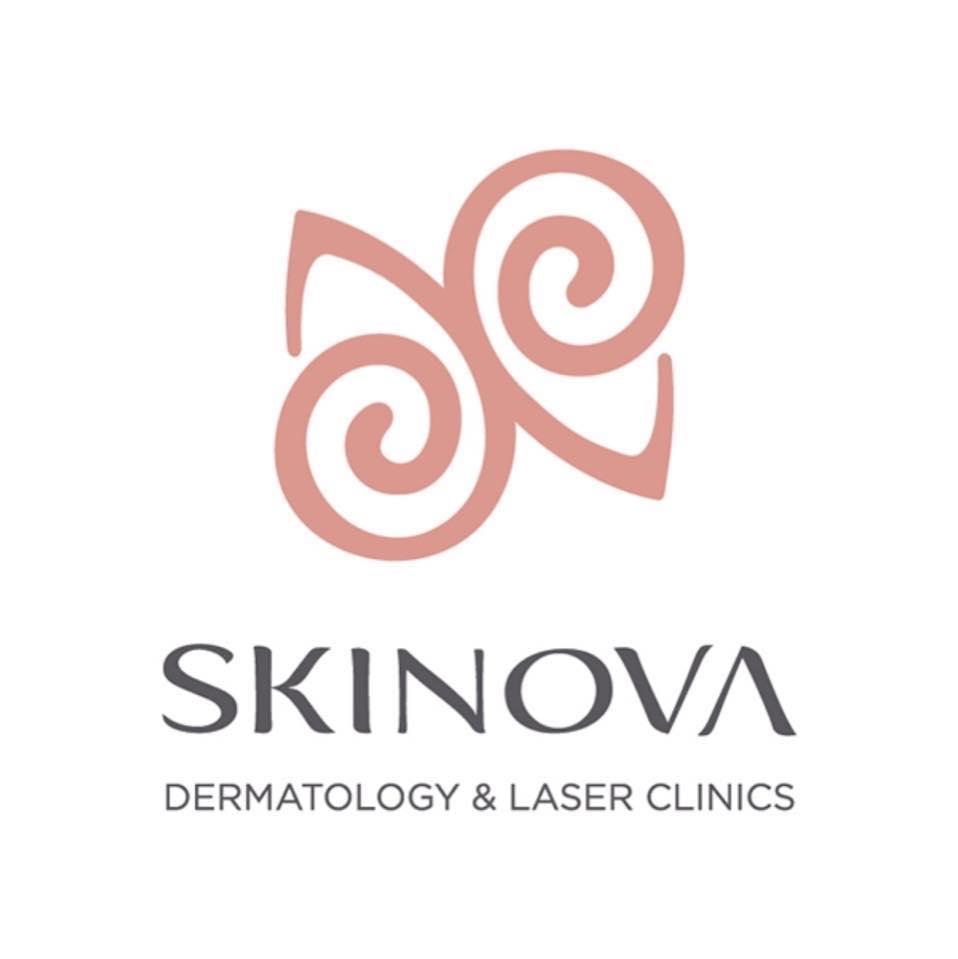 لوجو مركز سكونوفا للتجميل و الجلدية و الليزر