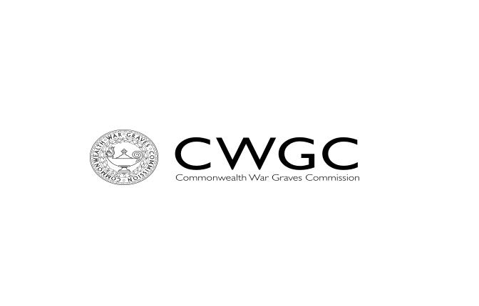 لوجو CWGC