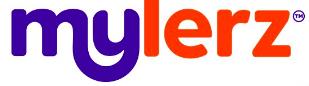 لوجو مايلرز لخدمات الشحن والتوصيل