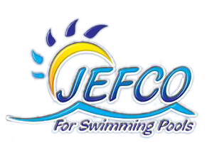 لوجو جيفكو لاحواض السباحة