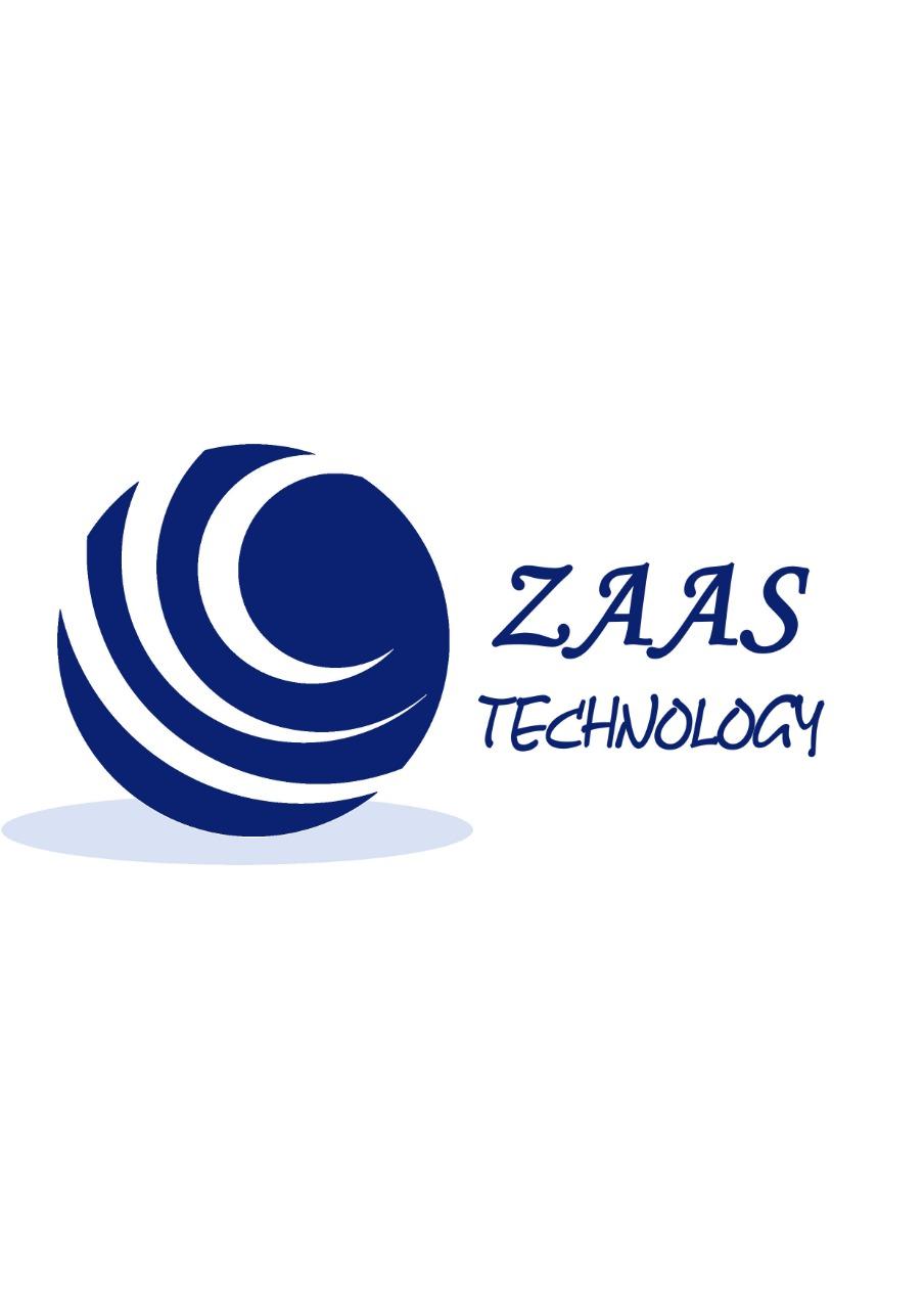 لوجو زاس تكنولوجي