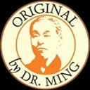 لوجو دكتور مينج