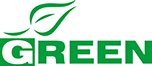 لوجو جرين للاستشارات البيئية
