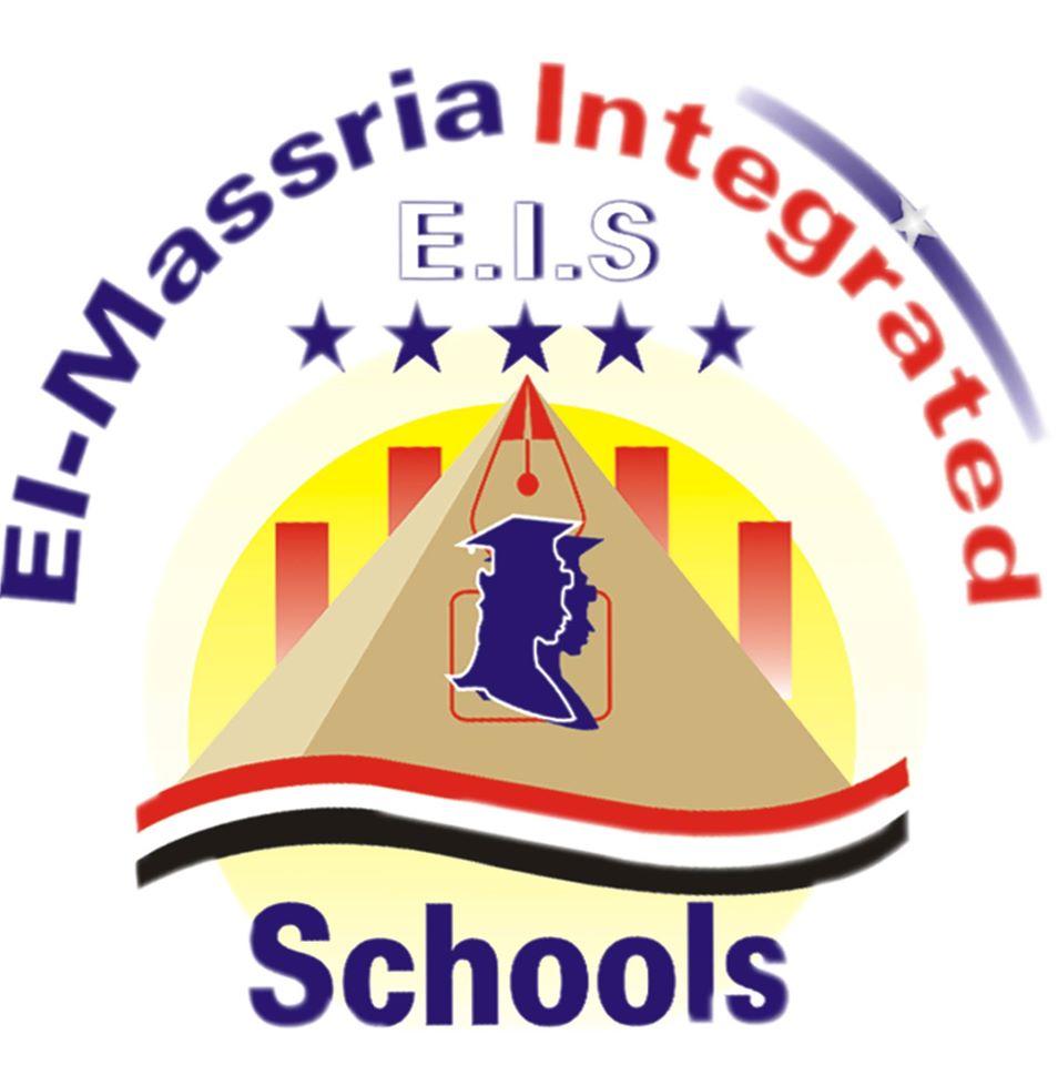 لوجو مدارس المصرية المتكاملة الدولية