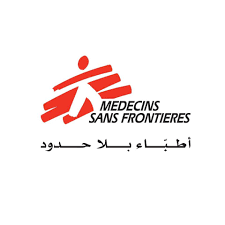 لوجو اطباء بلا حدود