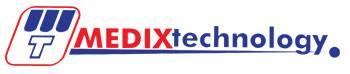 لوجو MEDIX technology