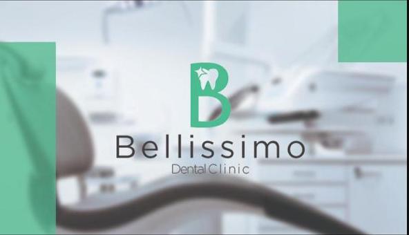 لوجو Bellissimo Dental