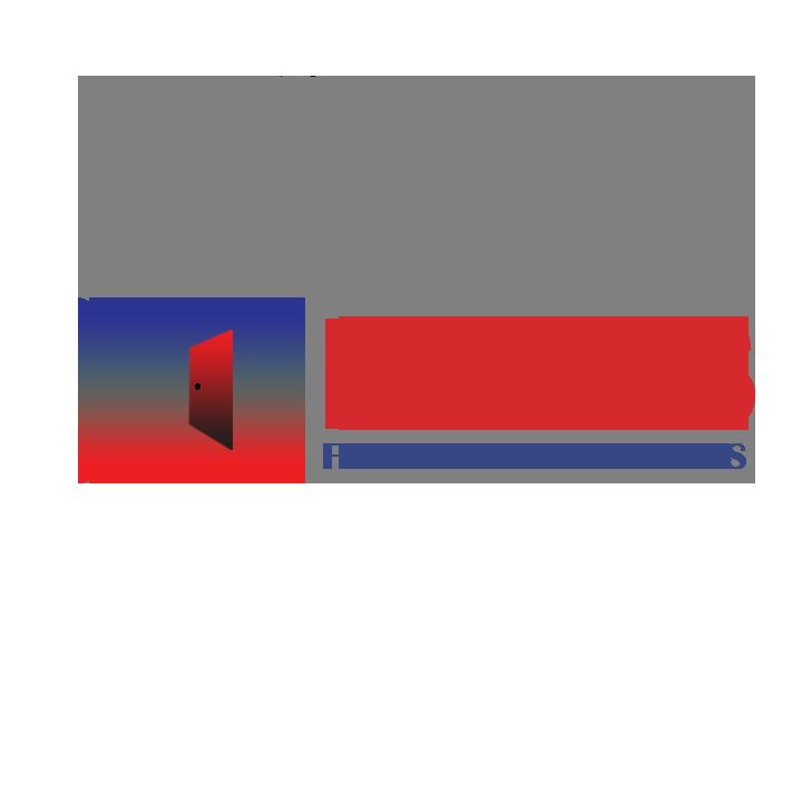 لوجو باريس للتجارة والصناعة