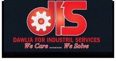 لوجو الدولية للخدمات اصناعية