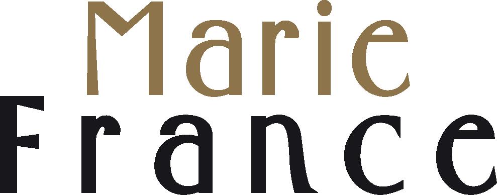 لوجو ماري فرانس