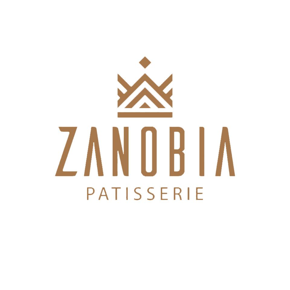 لوجو الدولية للاستثمار والتجارة والتوزيع (زنوبيا)