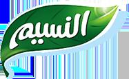 لوجو شركة النسيم للصناعات الغذائية - مصراتة ليبيا