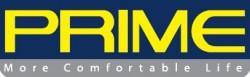 لوجو شركة مجموعة شركات برايم (توزيع - إستيراد و تصدير - تصنيع)