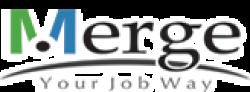 لوجو شركة شركة ميرج للتوظيف