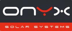 لوجو أونكس لأنظمة الطاقة الشمسية