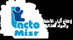 لوجو لاكتو مصر