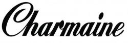 لوجو شركة شارمين للملابس