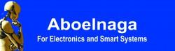 لوجو مصنع ابوالنجا للالكترونيات والانظمة الذكية