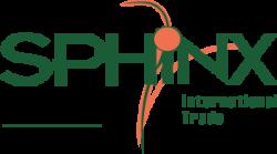 لوجو سفنكس لصناعة الاسمدة و الكيماويات