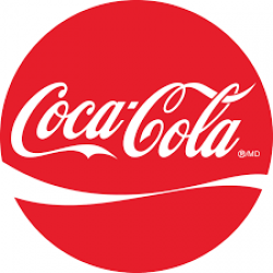 لوجو كوكاكولا مصر