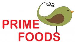 لوجو برايم فودز لتصنيع وتجارة المواد الغذائيه