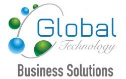 لوجو جلوبال تكنولوجى ( وكيل شركة زيروكس مصر)