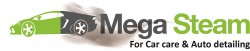 لوجو شركة ميجا ستيم