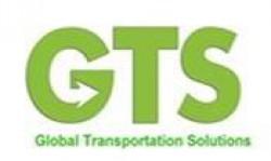 لوجو شركة حلول النقل العالمى